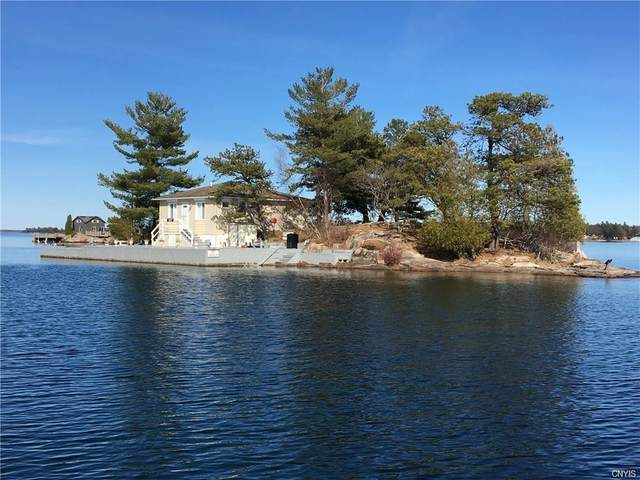 1 St Johns Island, Alexandria, NY 13607 (MLS #S1257478) :: BridgeView Real Estate Services