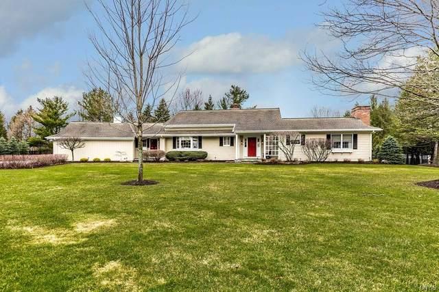 6945 Saint Andrews Circle, Dewitt, NY 13066 (MLS #S1257531) :: BridgeView Real Estate Services