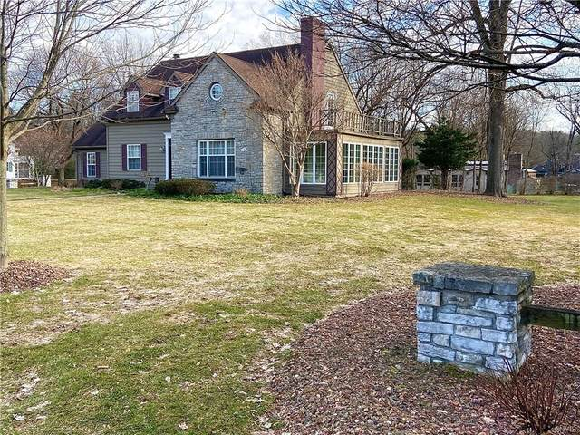 6788 Knollwood Rd, Dewitt, NY 13066 (MLS #S1257667) :: BridgeView Real Estate Services