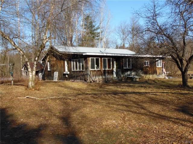 6202 Stewart Lane, Watson, NY 13367 (MLS #S1257707) :: BridgeView Real Estate Services