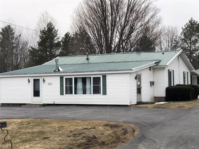 20547 Co Route 45, Champion, NY 13619 (MLS #S1257820) :: BridgeView Real Estate Services