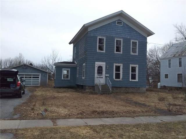 9 Hungerford Avenue, Adams, NY 13605 (MLS #S1257832) :: BridgeView Real Estate Services