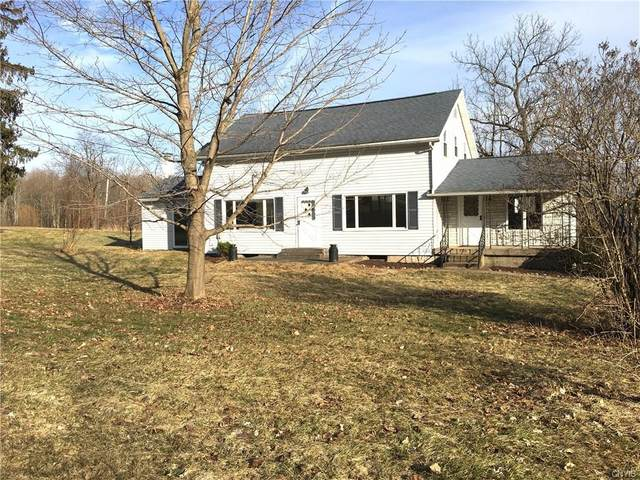 14910 Sterling Valley Road, Sterling, NY 13156 (MLS #S1257848) :: Updegraff Group