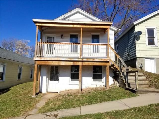 115 Beecher Street, Syracuse, NY 13203 (MLS #S1257966) :: MyTown Realty