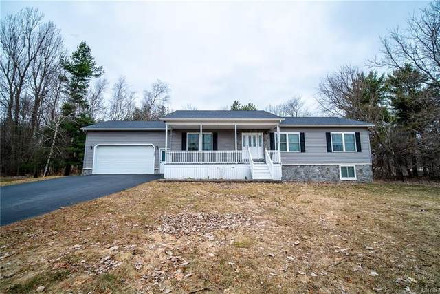 13887 Hess Road, Hounsfield, NY 13685 (MLS #S1258008) :: BridgeView Real Estate Services