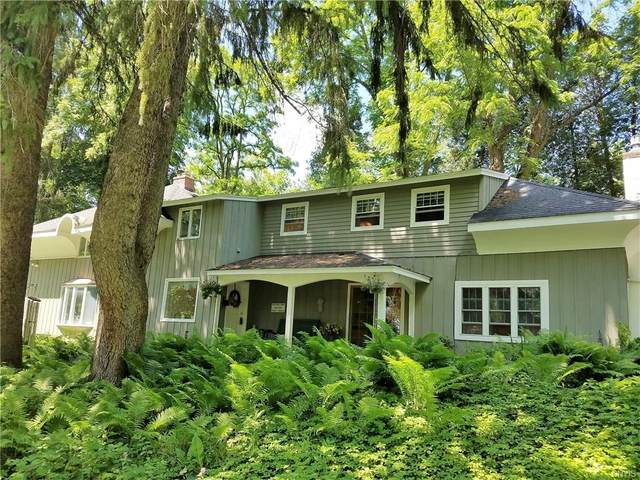 22 Forman Street, Cazenovia, NY 13035 (MLS #S1258027) :: The Chip Hodgkins Team