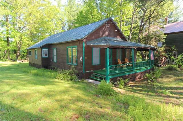8741 Buck Point Road, Watson, NY 13367 (MLS #S1258101) :: Lore Real Estate Services