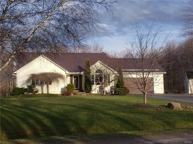 67 Meadowbrook Lane, Hastings, NY 13036 (MLS #S1258159) :: BridgeView Real Estate Services
