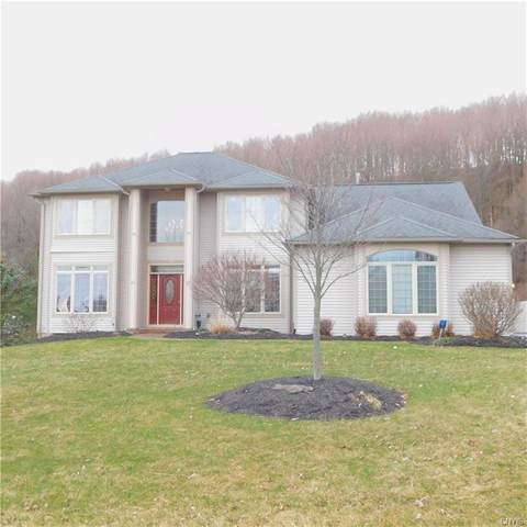 6329 Tulipwood Lane, Dewitt, NY 13078 (MLS #S1258181) :: BridgeView Real Estate Services