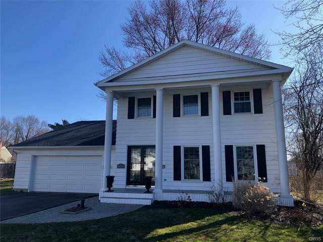 13 Forester Road, Clay, NY 13090 (MLS #S1258269) :: Lore Real Estate Services