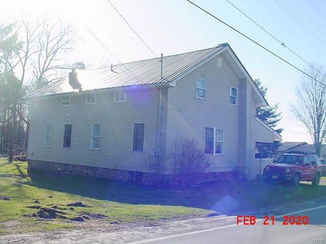 18 County Route 7 #2, Hannibal, NY 13074 (MLS #S1258277) :: Lore Real Estate Services