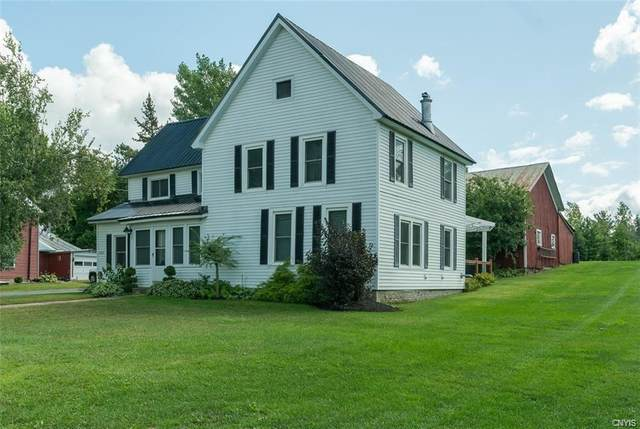 18086 Goodnough Street, Adams, NY 13606 (MLS #S1258310) :: BridgeView Real Estate Services
