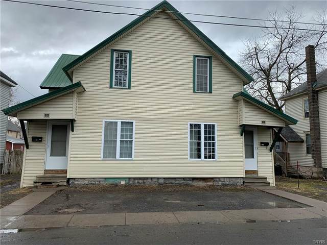 915 Riggs Avenue, Watertown-City, NY 13601 (MLS #S1258326) :: BridgeView Real Estate Services