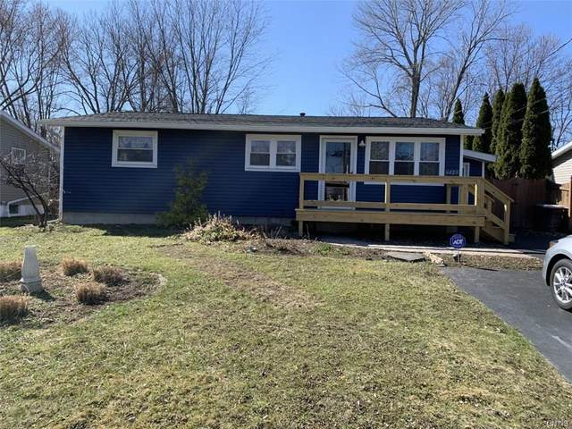 6425 Carson Drive, Dewitt, NY 13057 (MLS #S1258334) :: BridgeView Real Estate Services