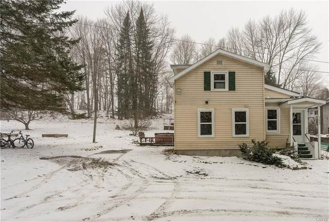3002 Thomas Street, West Turin, NY 13325 (MLS #S1258464) :: BridgeView Real Estate Services