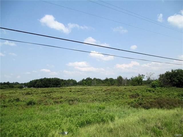 lot a Nys Route 12F, Hounsfield, NY 13685 (MLS #S1258492) :: BridgeView Real Estate Services