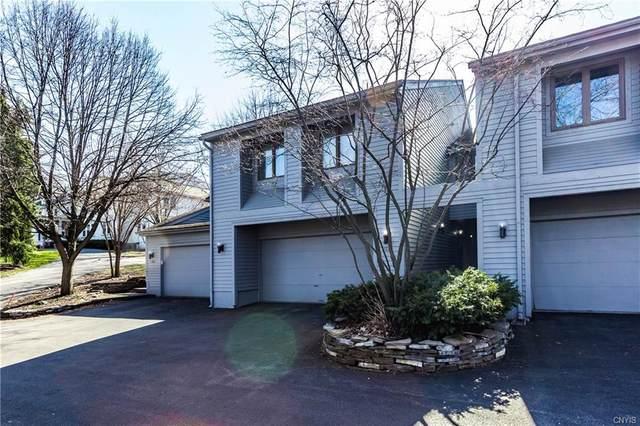 1218 James Street, Syracuse, NY 13203 (MLS #S1258496) :: BridgeView Real Estate Services