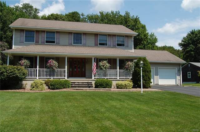 9675 Ray Road, Marcy, NY 13403 (MLS #S1258694) :: Updegraff Group