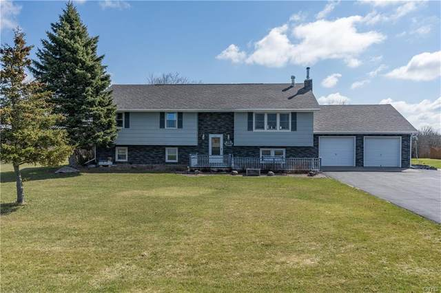 24304 Perch Lake Road, Brownville, NY 13601 (MLS #S1258822) :: BridgeView Real Estate Services