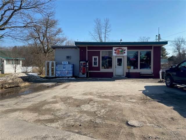 102 Canton Street, Canton, NY 13680 (MLS #S1258825) :: BridgeView Real Estate Services