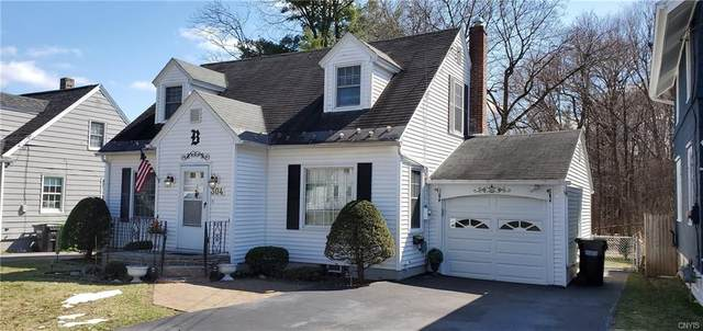 304 Wells Avenue E, Cicero, NY 13212 (MLS #S1258841) :: The CJ Lore Team | RE/MAX Hometown Choice