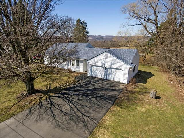 3437 Martin Road, Kirkland, NY 13323 (MLS #S1258848) :: BridgeView Real Estate Services