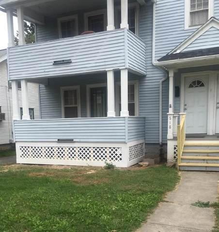 616 Beattie Street #18, Syracuse, NY 13224 (MLS #S1258854) :: The Chip Hodgkins Team