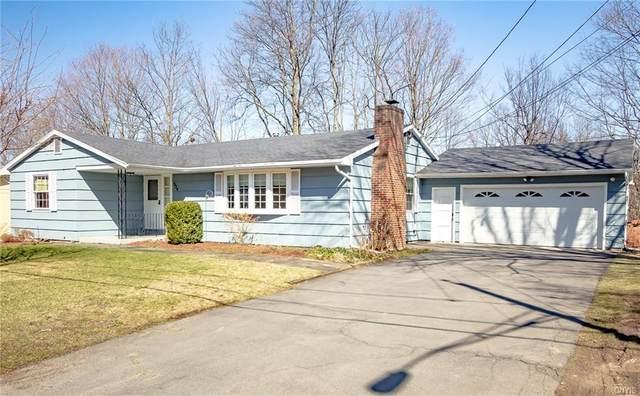 324 Southfield Drive, Manlius, NY 13066 (MLS #S1258911) :: MyTown Realty