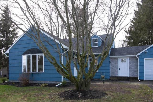 150 Pleasant Avenue, Hastings, NY 13036 (MLS #S1258935) :: BridgeView Real Estate Services