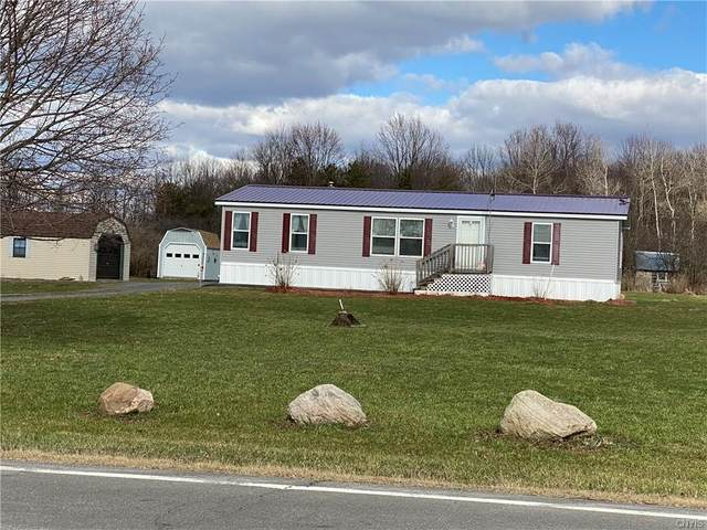 11732 County Route 77, Adams, NY 13605 (MLS #S1258952) :: 716 Realty Group