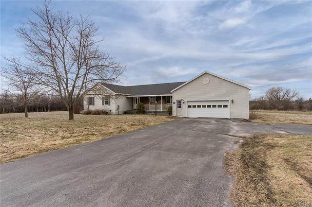 24721 Hinds Road, Pamelia, NY 13601 (MLS #S1259004) :: BridgeView Real Estate Services