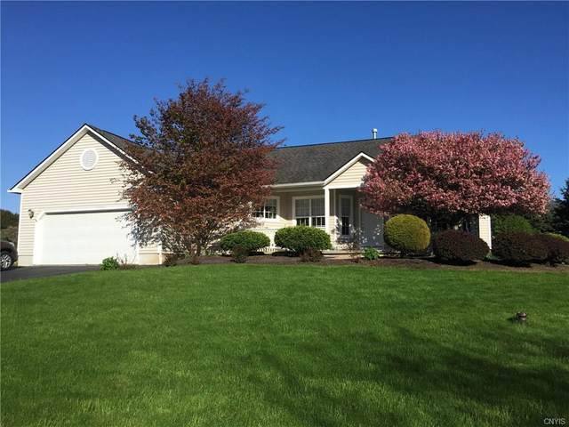 8828 Waterview Circle, Cicero, NY 13039 (MLS #S1259079) :: The Chip Hodgkins Team