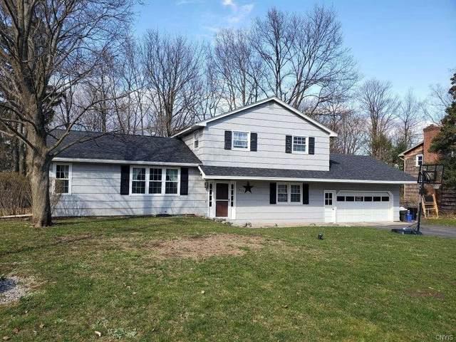 7639 Northfield Lane, Manlius, NY 13104 (MLS #S1259099) :: MyTown Realty