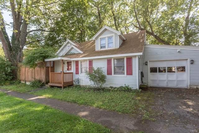 1514 Northcliffe Road, Syracuse, NY 13206 (MLS #S1259194) :: MyTown Realty