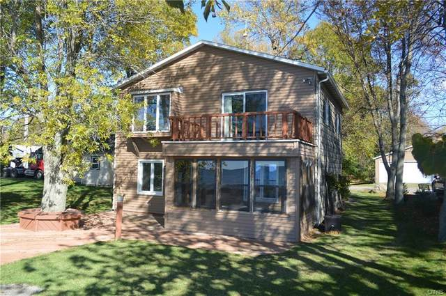 10653 Sawyers Bay Road, Henderson, NY 13650 (MLS #S1259202) :: BridgeView Real Estate Services