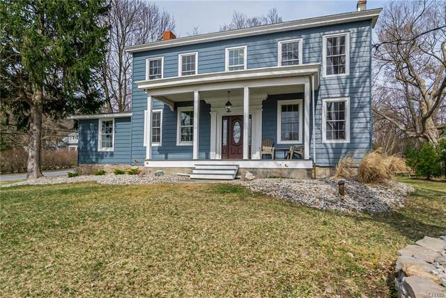 2804 W Genesee Street, Geddes, NY 13219 (MLS #S1259227) :: Updegraff Group