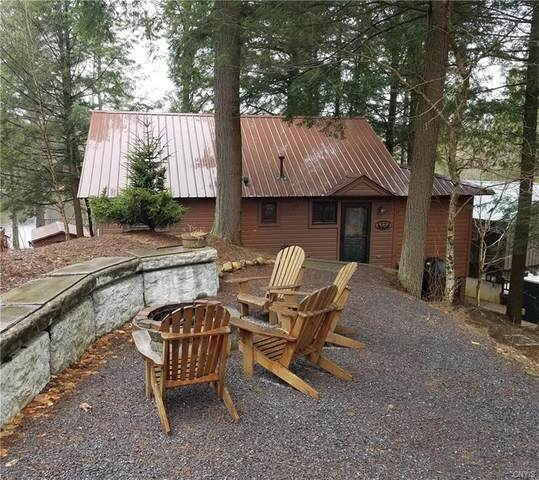 8444 Cottage Road, Greig, NY 13312 (MLS #S1259261) :: Robert PiazzaPalotto Sold Team