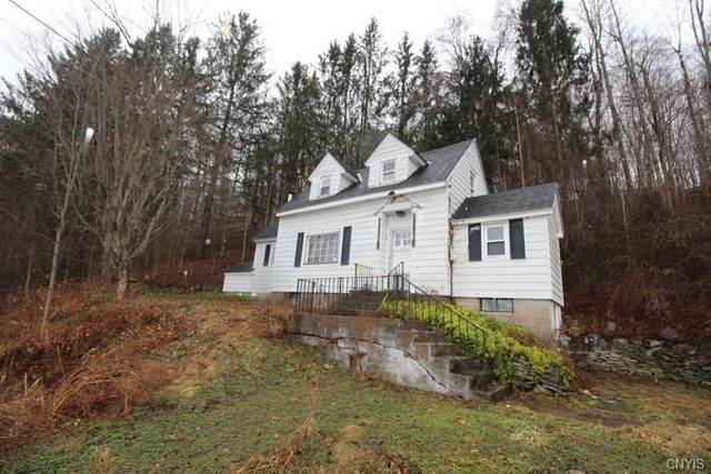 2643 State Route 48, Minetto, NY 13115 (MLS #S1259311) :: BridgeView Real Estate Services