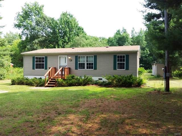 400 Dodge Avenue, Hounsfield, NY 13685 (MLS #S1259318) :: BridgeView Real Estate Services