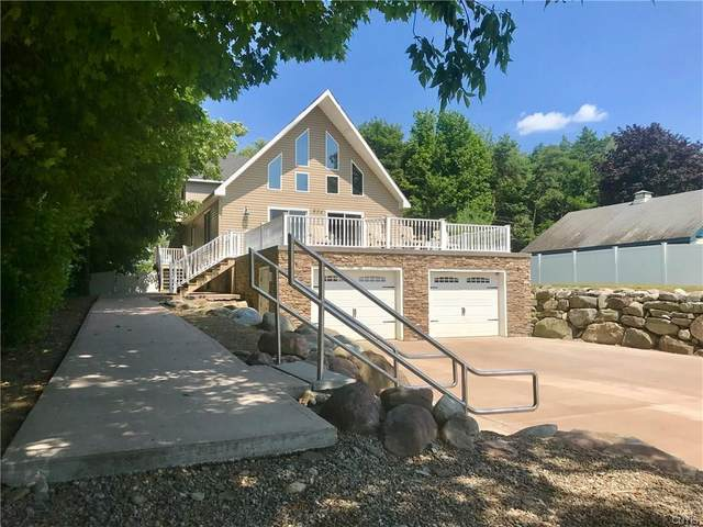 804 County Route 5, Richland, NY 13142 (MLS #S1259336) :: BridgeView Real Estate Services