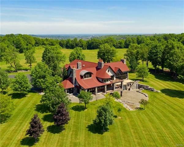 4584 Bamerick Road, Dewitt, NY 13078 (MLS #S1259348) :: BridgeView Real Estate Services