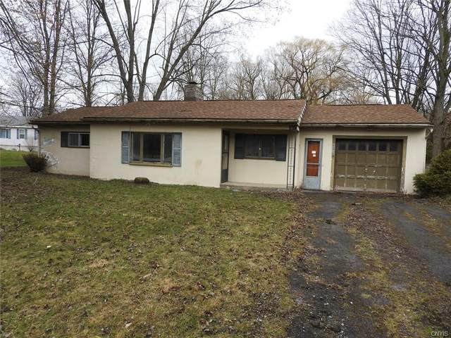 2245 Turnpike Road, Throop, NY 13021 (MLS #S1259440) :: Updegraff Group