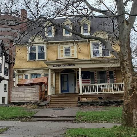 304 Walnut Place, Syracuse, NY 13021 (MLS #S1259442) :: Updegraff Group