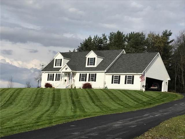 7755 Purdy Road, Madison, NY 13402 (MLS #S1259474) :: Updegraff Group