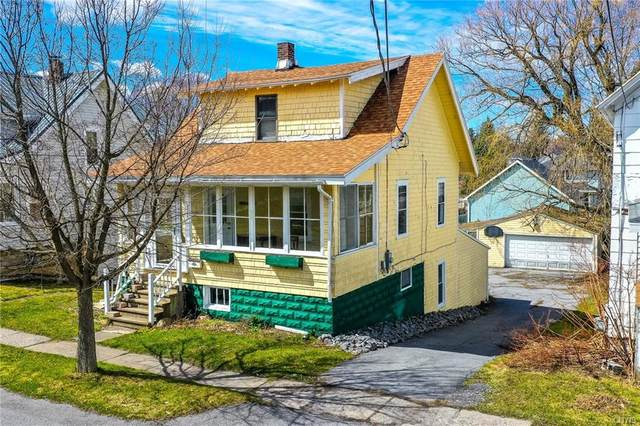 524 South Hamilton St, Watertown-City, NY 13601 (MLS #S1259478) :: BridgeView Real Estate Services