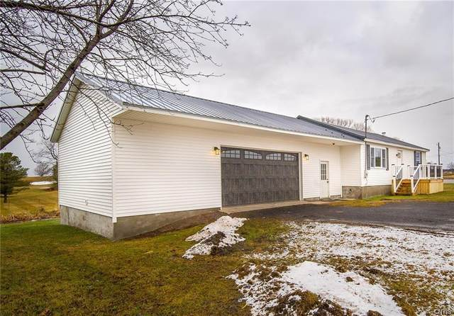 18559 County Route 162, Rutland, NY 13601 (MLS #S1259482) :: BridgeView Real Estate Services