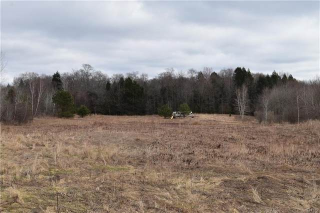 0 Co Rt 55, Granby, NY 13069 (MLS #S1259487) :: BridgeView Real Estate Services
