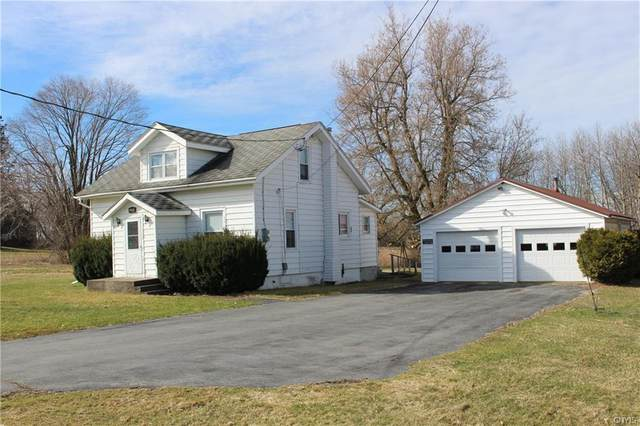 990 James Street, Clayton, NY 13624 (MLS #S1259544) :: BridgeView Real Estate Services