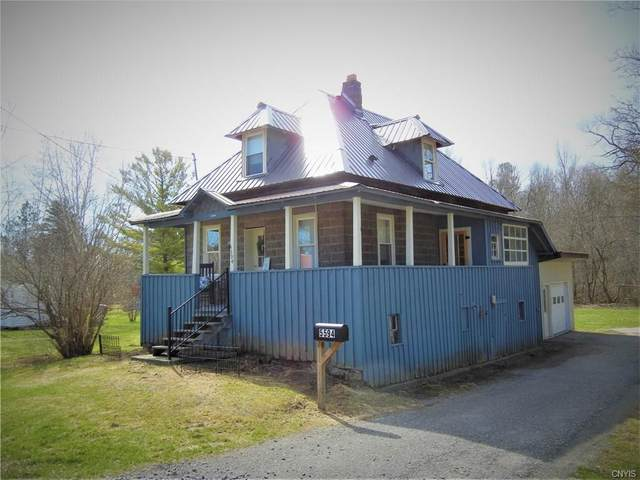5594 Water Street, Lowville, NY 13367 (MLS #S1259600) :: Lore Real Estate Services