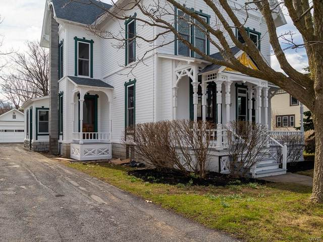 406 Franklin Street, Watertown-City, NY 13601 (MLS #S1259603) :: BridgeView Real Estate Services